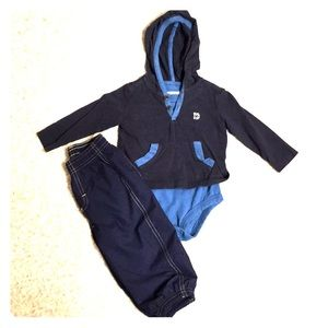 Other - Adorable Blue Baby Boy 2 Pc Set 12 months